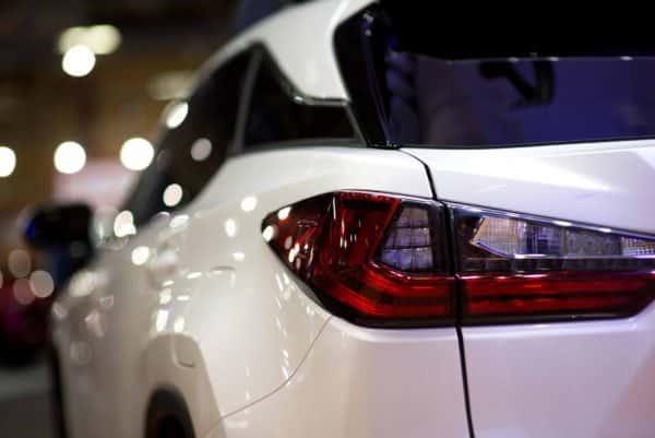 Lustrage auto Star